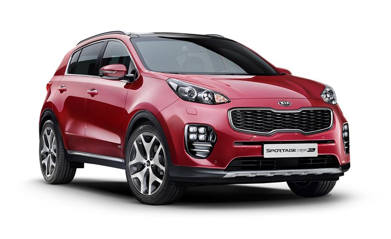 2020 Kia Sportage Review Pricing And Specs Kia Sportage Sportage Kia Motors