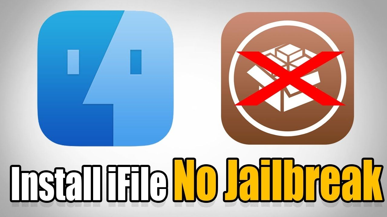 How To Download iFile Without Jailbreak IOS 10/9 3 2/9 3 1