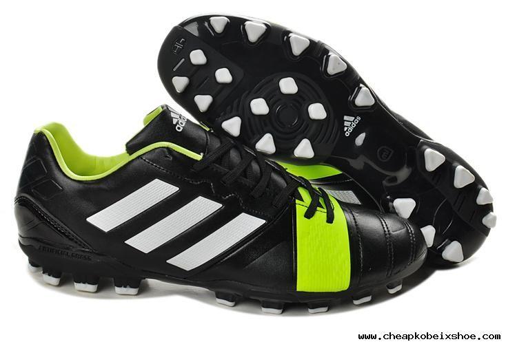 Football Boots Chaussures football adidas Nitrocharge 3.0 TRX AG - Noir/ Silver/
