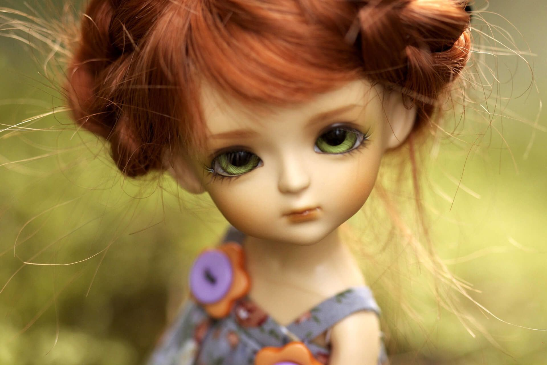Cute Baby Doll Wallpaper By Vikrant Rulez D7 Free On Zedge
