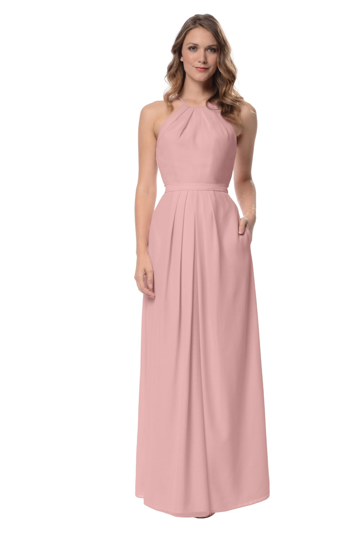Dove Dahlia Isabelle Bridesmaid Dress Weddington Way Joanna