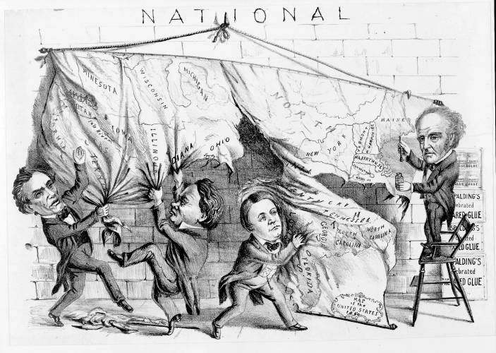 Cartoon Dividing The National Map Cw Teaching Mats Pinterest