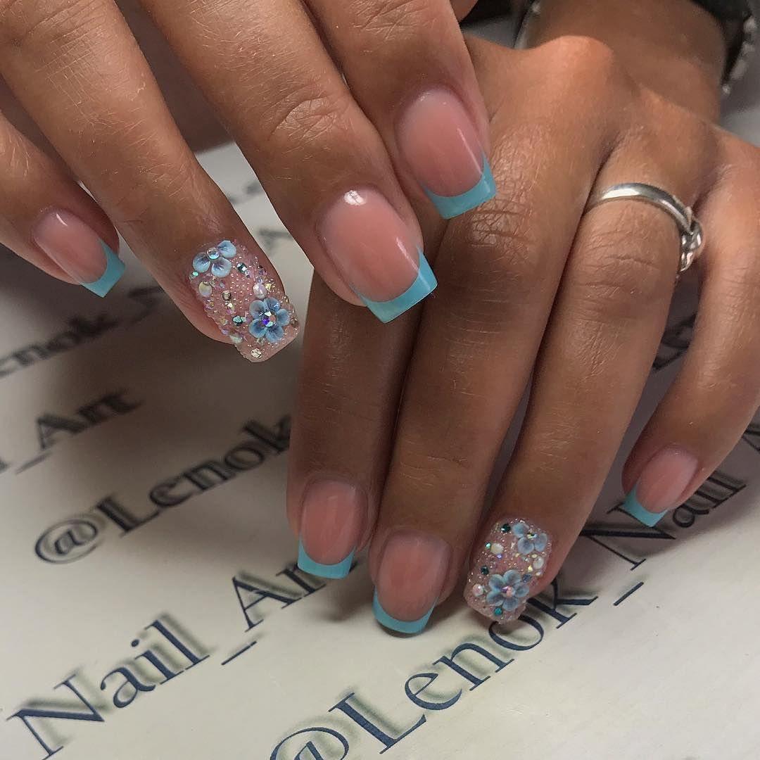 Pin von Lynell Sedgwick auf 17. bills nail art designs