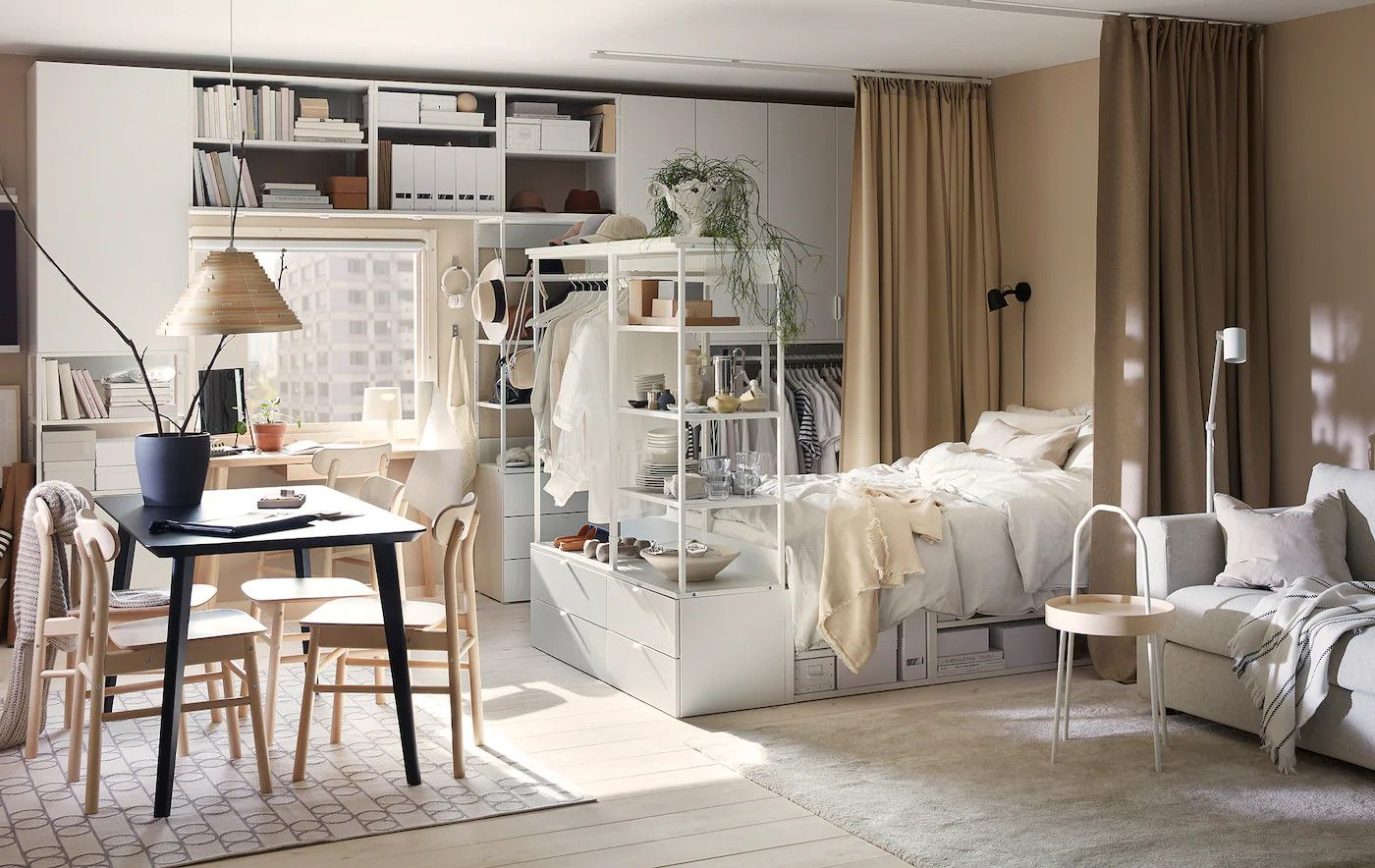 Ikea Printemps Ete 2020 Le Nouveau Catalogue Est En Ligne Et J