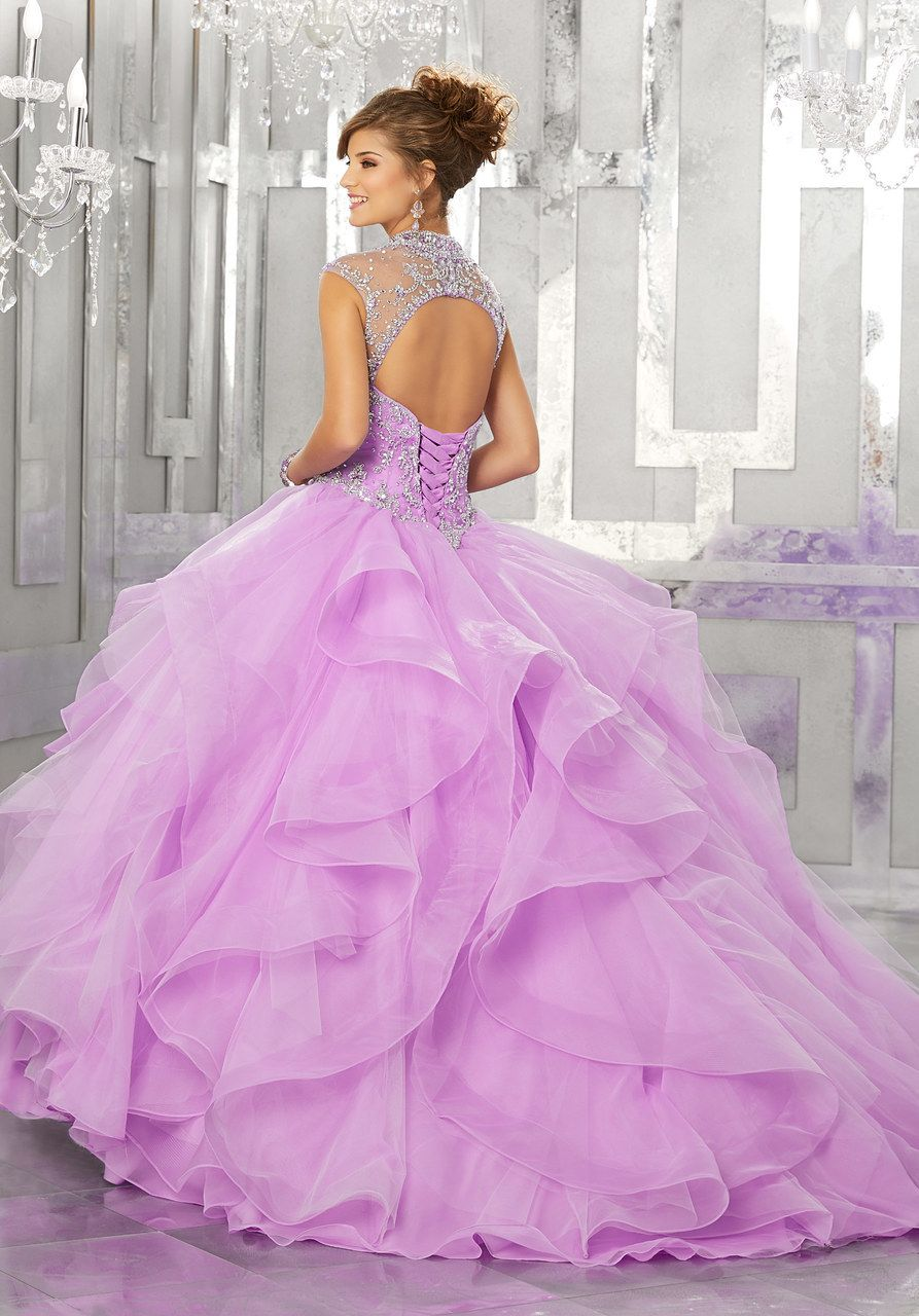 Mori Lee Vizcaya Quinceanera Dress Style 89155 | boda | Pinterest ...