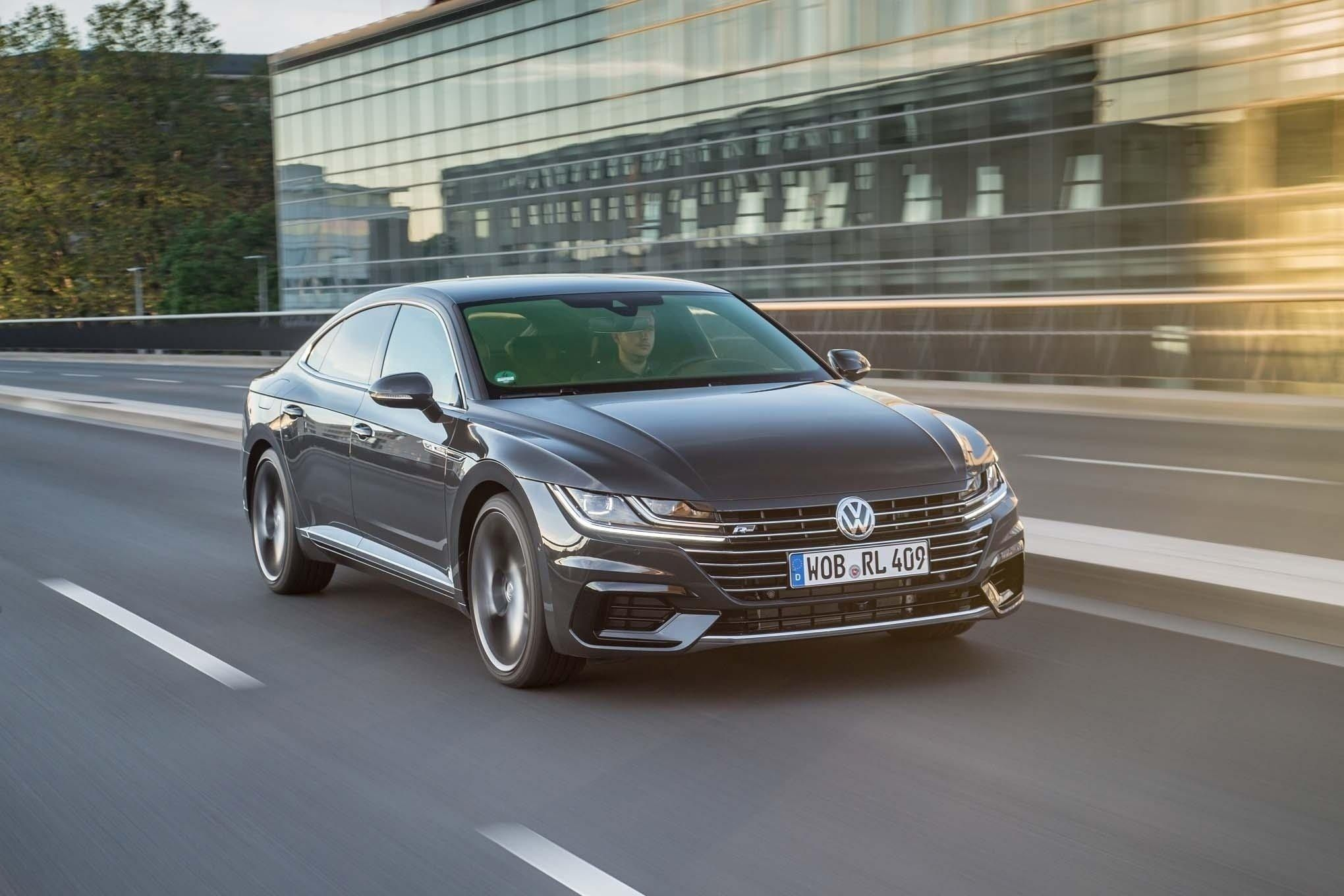 The Next Generation 2019 Vw Cc Performance and New Engine ...