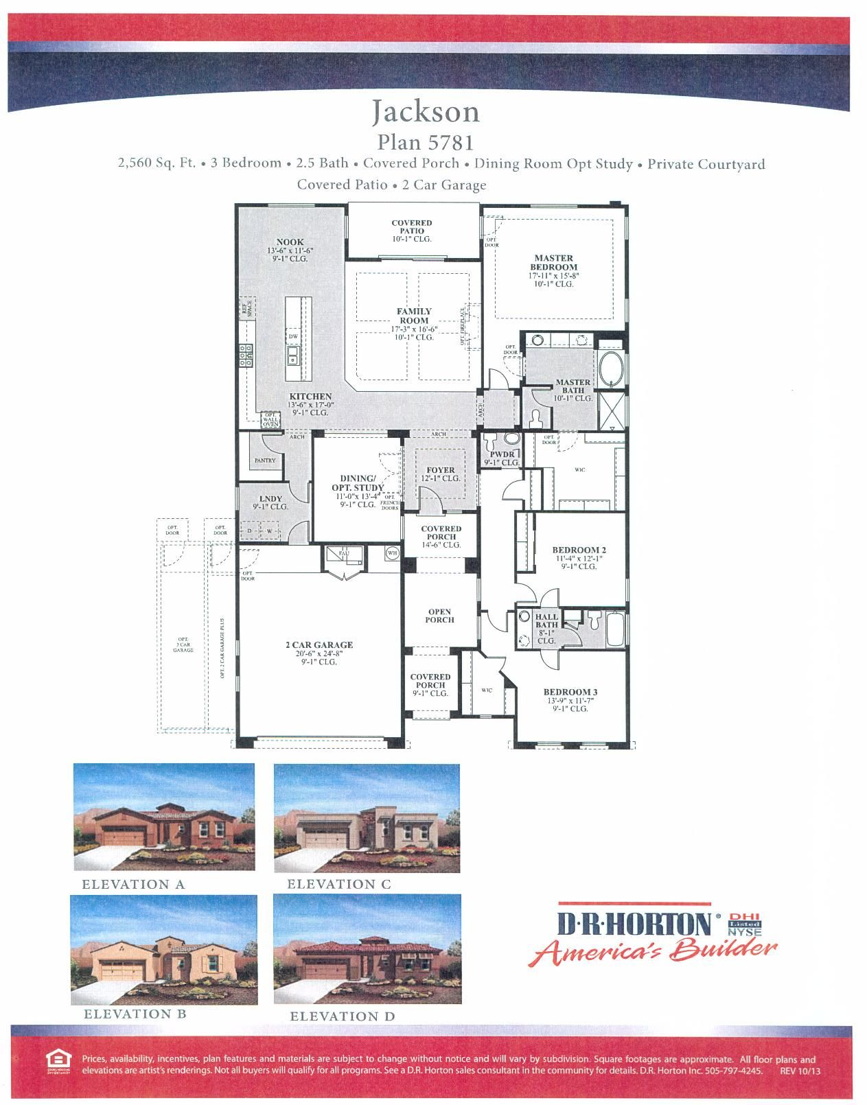 dr horton jackson floor plan dr horton floor plans pinterest real estate dr horton jackson floor plan