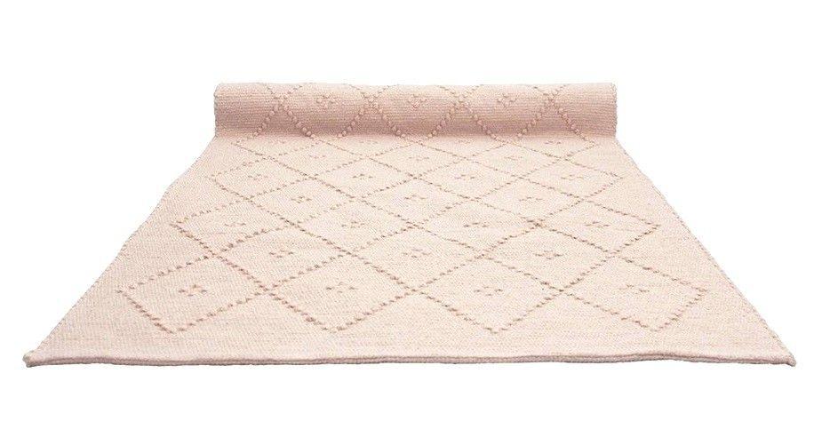 Naco Trade Vloerkleed : Naco vloerkleed cm poeder rose bestel online