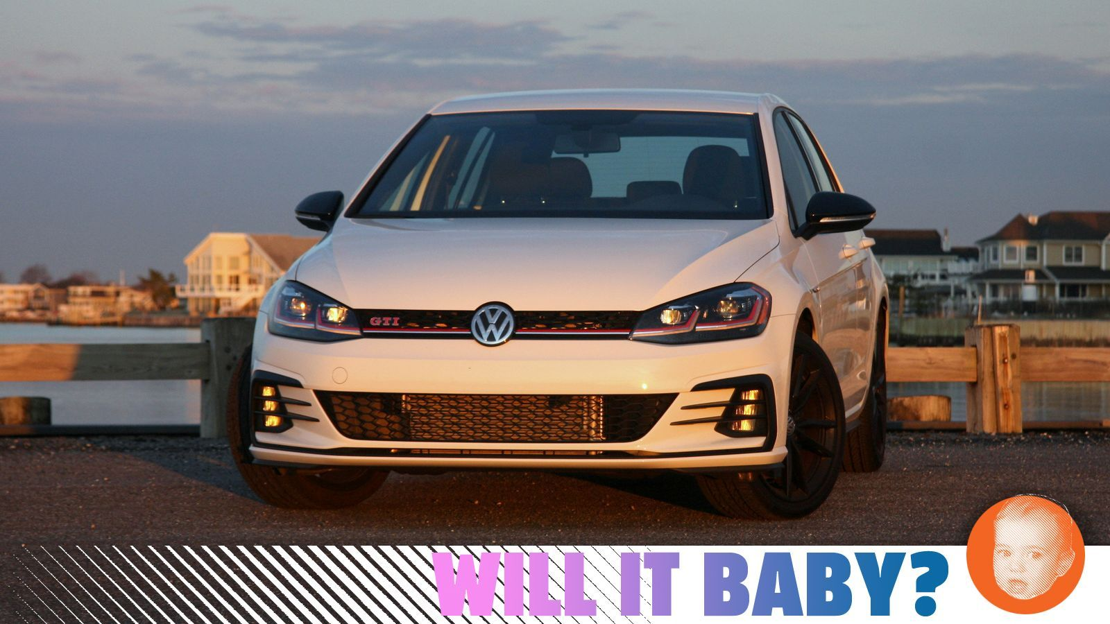Willitbaby Volkswagengti The 2019 Volkswagen Gti Rabbit Edition