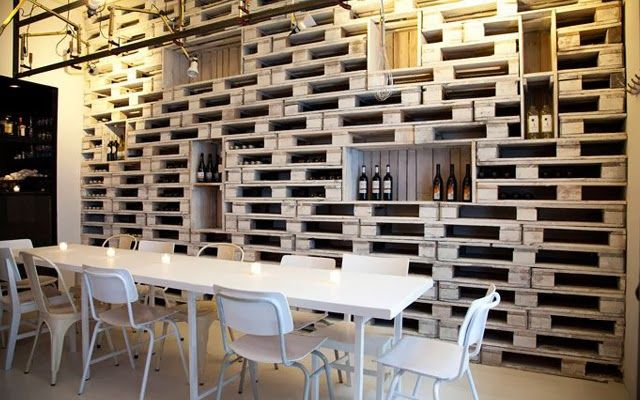 Ideas originales con palets de madera | Muebles De Palets ...