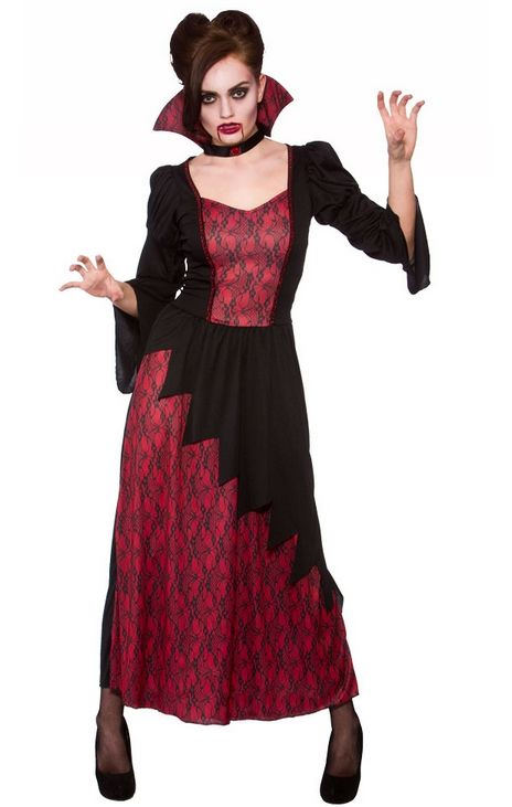 Vicious Vampires Ladies Costume All Ladies Halloween Costumes - ladies halloween costume ideas