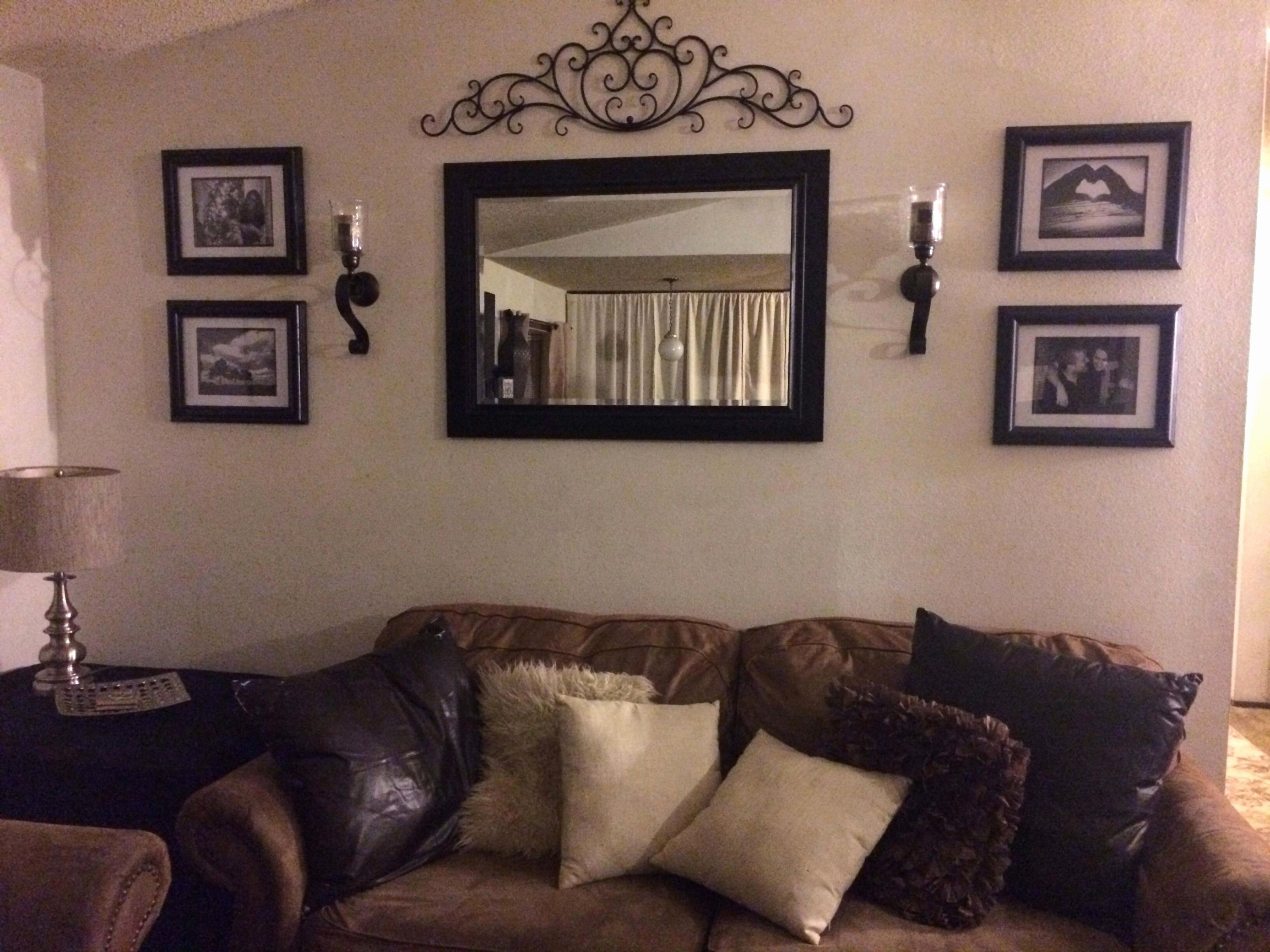 30 Best DIY Home Accents Pretty Wall Decor Mirror In 39 Elegant Diy
