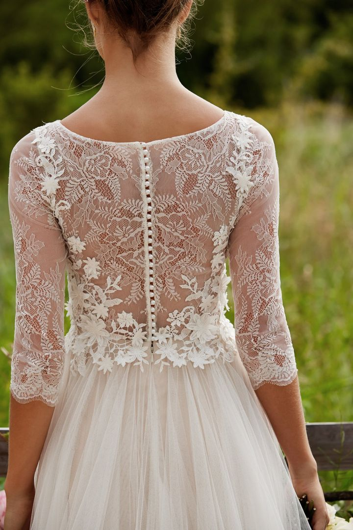 Amelie from Willowby by Watters is available at Sincerely, The Bride ...