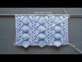 patika yol çam ağaçları örgü modeli bayan yelekleri örneği - YouTube #crochetsweaterpatternwomen