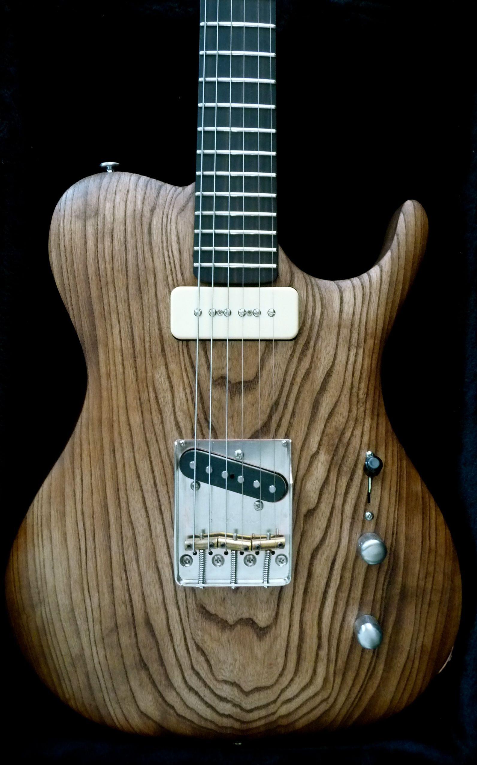 gamble - bluesrocker | guitar | Guitar design, Guitar art