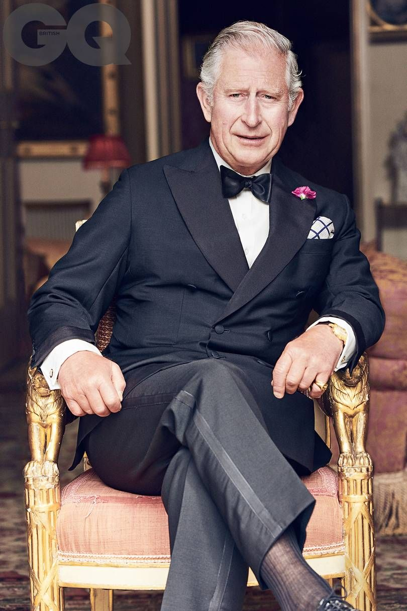 Prince Charles: Prince Charles exclusive interview: 'My problem is I find there are too many things tha...