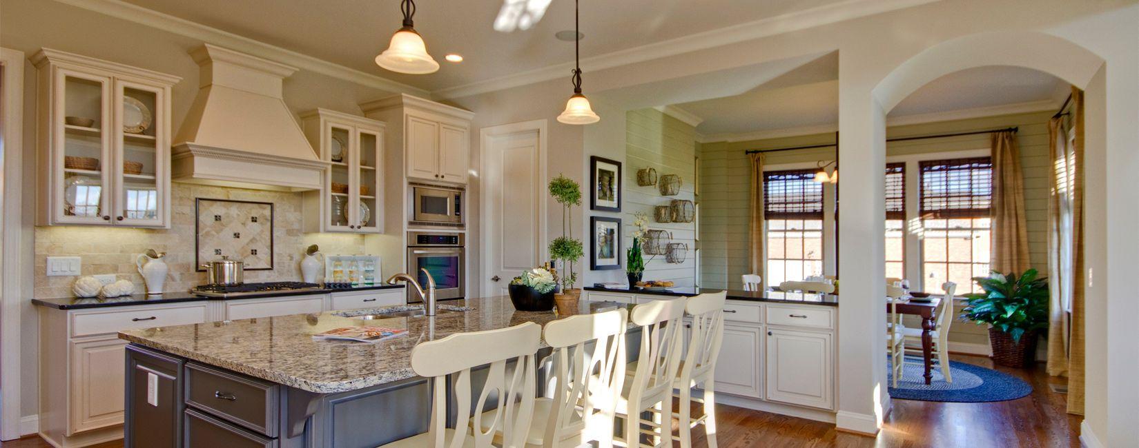 Taramore|New Homes Brentwood TN|New Homes Nashville TN|John Wieland ...