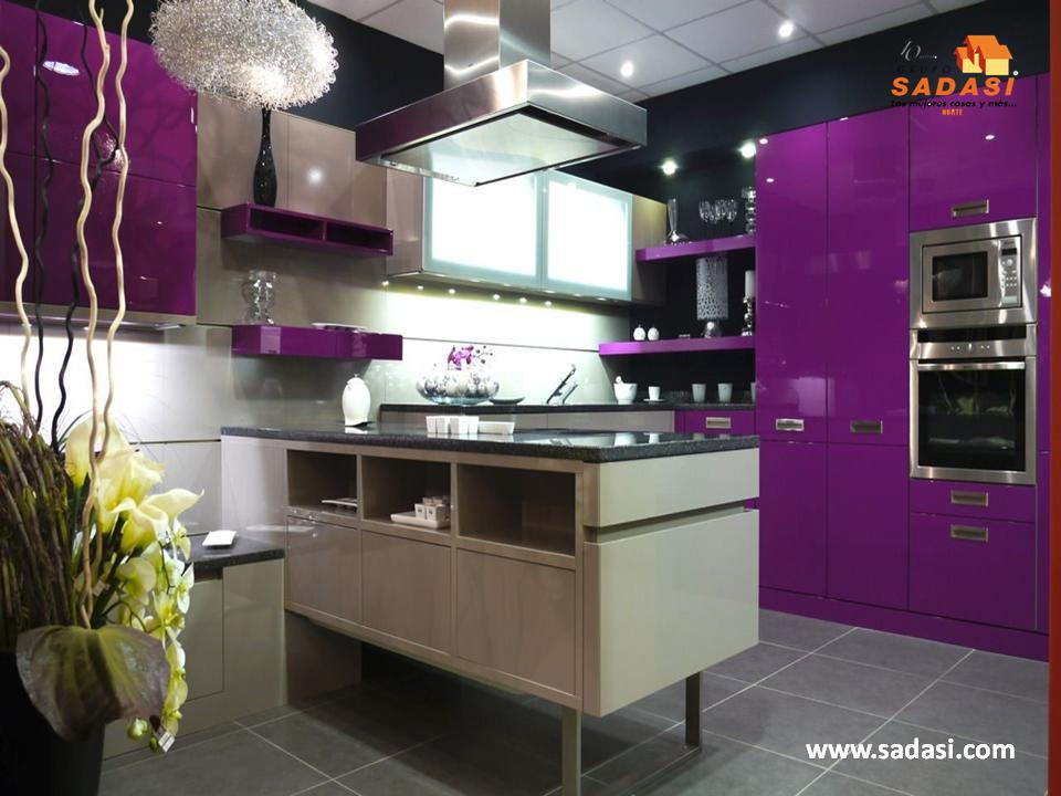 Lasmejorescasasdemexico las mejores casas de m xico qu color puedo poner en mi cocina hoy - Que color puedo pintar mi cocina ...