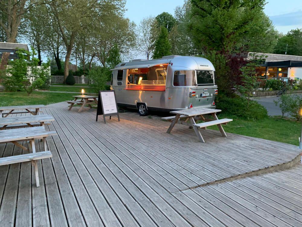 Campingplatz Kosten