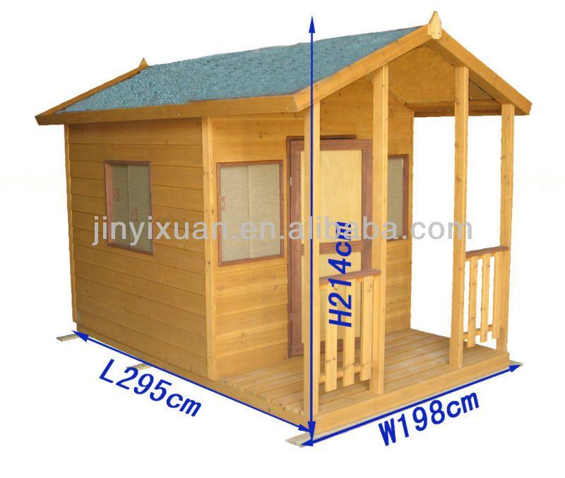 Planos casitas de madera para ninos dise os - Como hacer casitas de madera para ninos ...