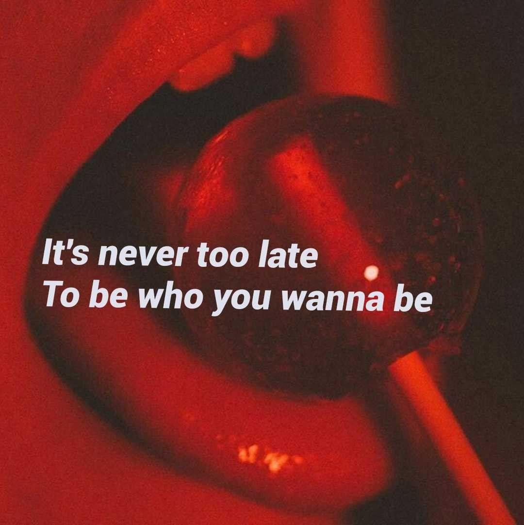 Got My Little Red Dress On I M A Mess I M Crazy Lana