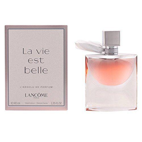 La Vie Est Belle L Absolu By Lancome For Women Edp 40ml Eau De Parfum Floral Perfumes Lancome
