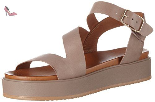 Femmes 7904 Inuovo Plateausandalen wK8Hv9F