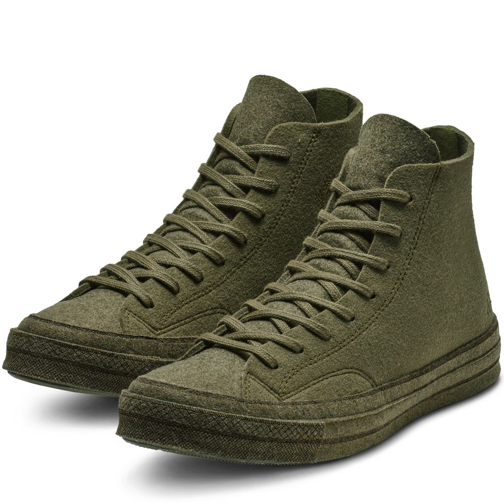 fa5dc592874 Pin by Chee Wong on Wears in 2019 | High tops, Converse, Kids sneakers