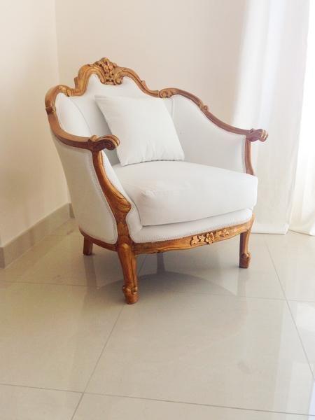 Dubizzle Dubai | Chairs, Benches & Stools: Royal European Chair