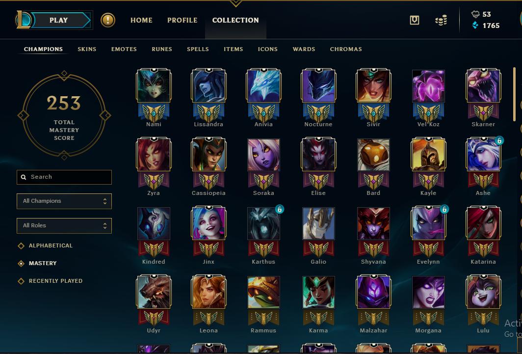 69995051ab6c3eaf91726e06944833ea - How To Get Honor Level 3 League Of Legends