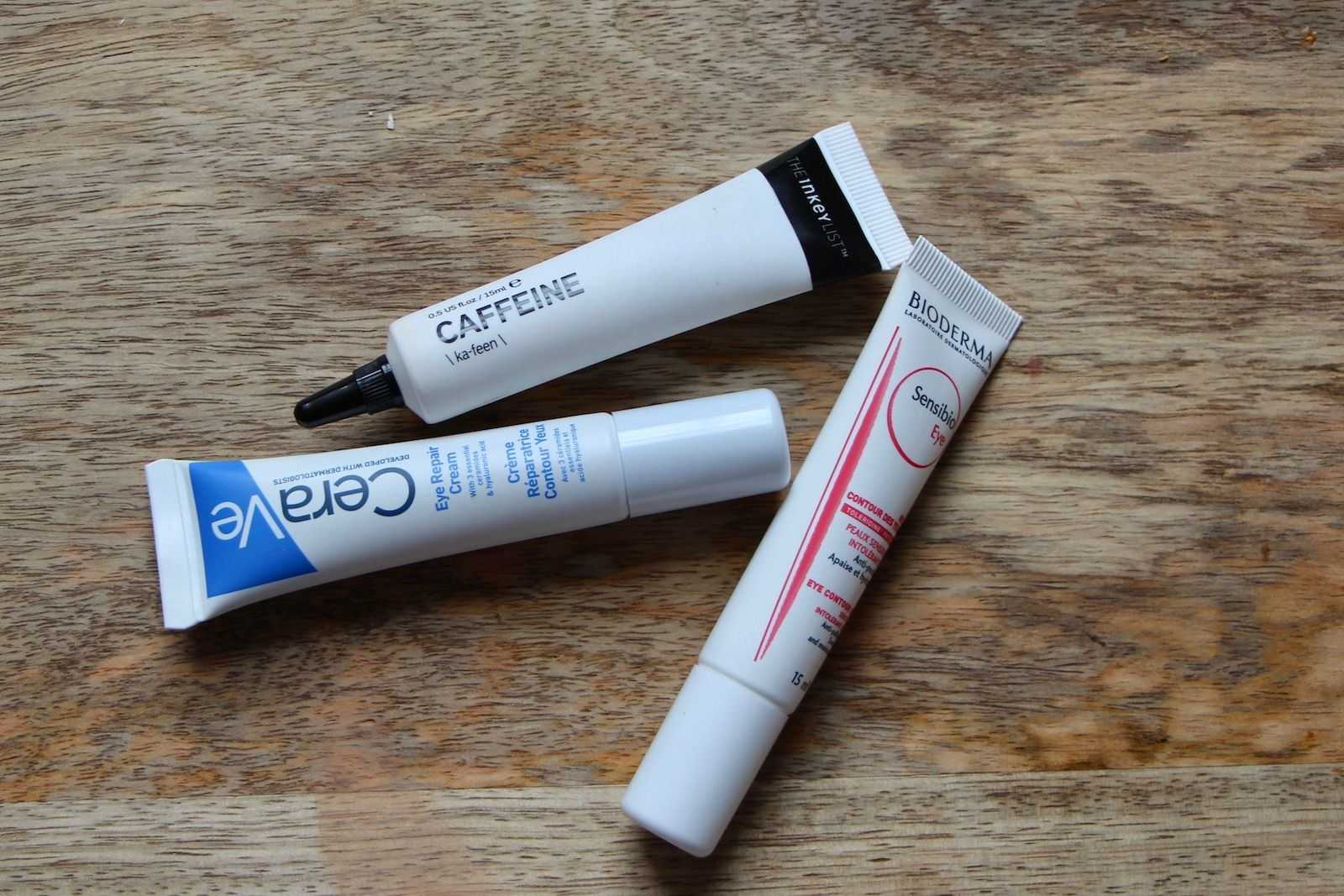 My Top Affordable Eye Creams Eye Cream