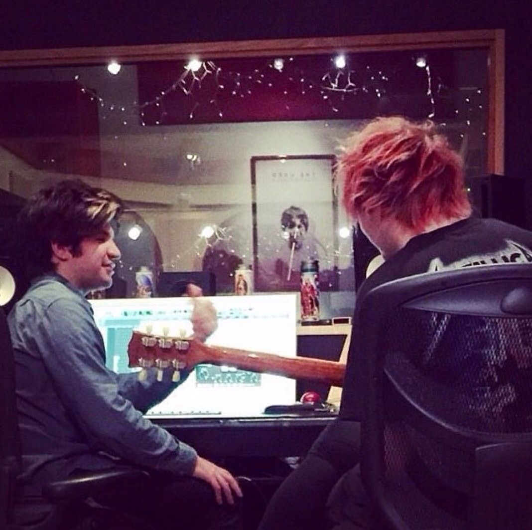IM SO READY FOR THEIR NEW MUSIC I JUST FEEL LIKE ITS GONNA BE GREAT