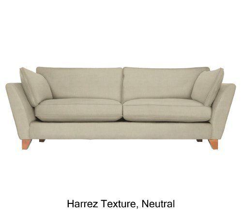 barletta sofa vercart bed large filled triangular wedge cushion m sofasogood pinterest and home