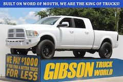Used 2012 Ram 2500 Laramie Longhorn Megacab For Sale Ne Lifted
