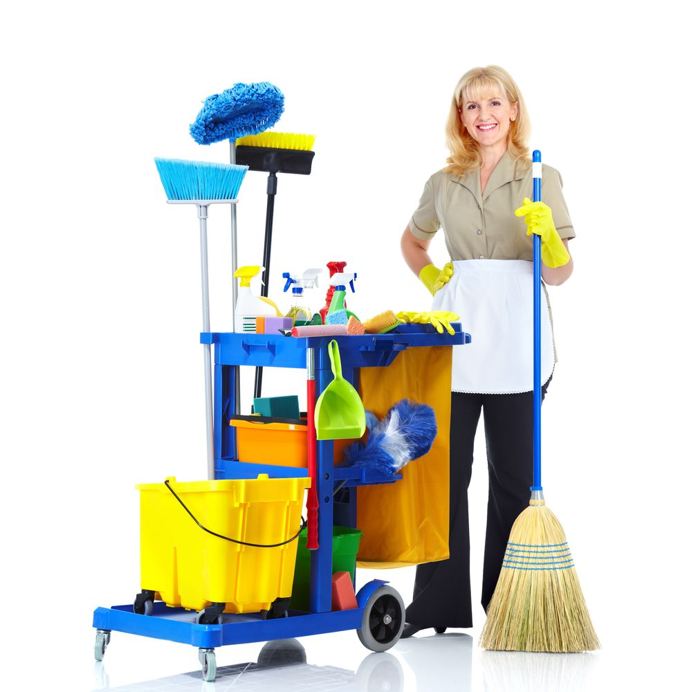 Move out cleaners Clean house, Cleaning maid, Domestic