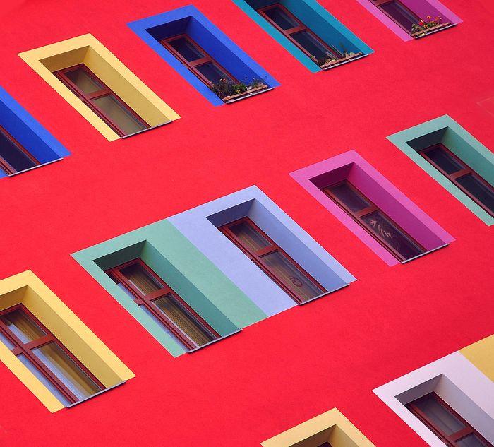 Windows, image by Marion Schwan