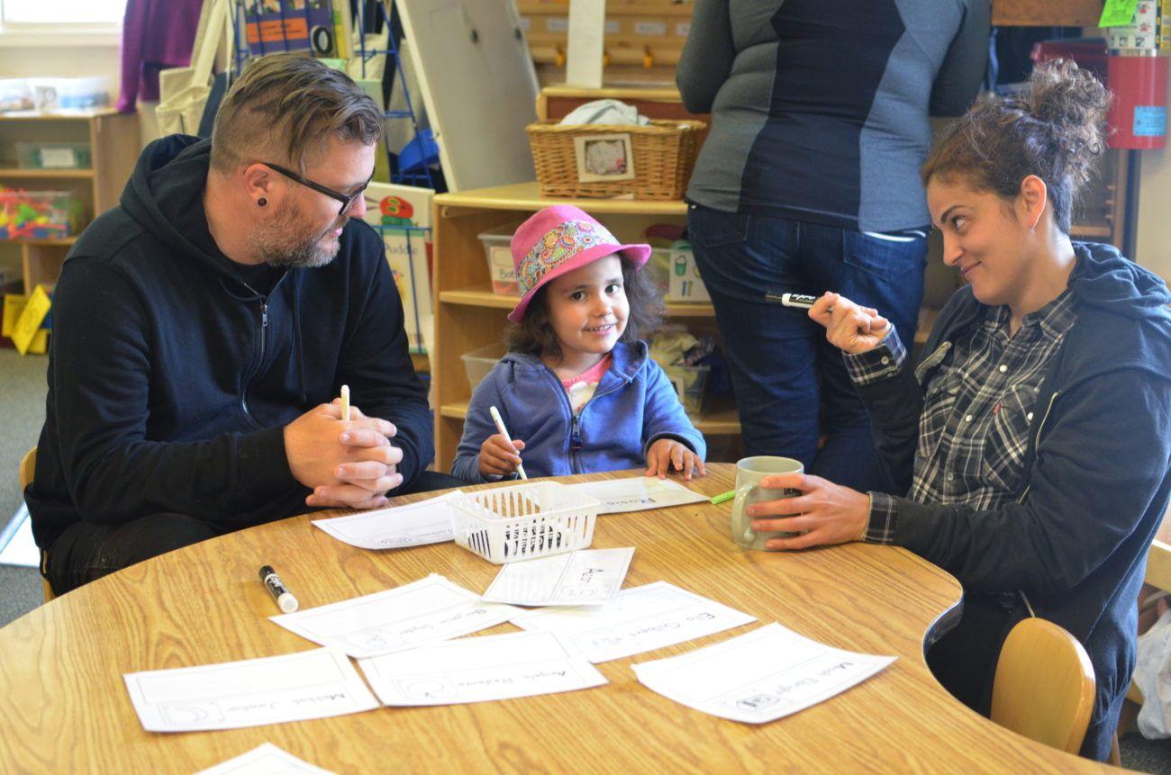 3 Easy Hands On Activities For Preschool Parent Workshops