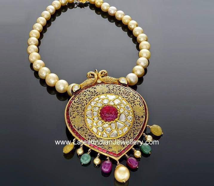 Huge antique pendant pearls set pearl necklace pearls and pendants huge antique pendant pearls necklace aloadofball Choice Image