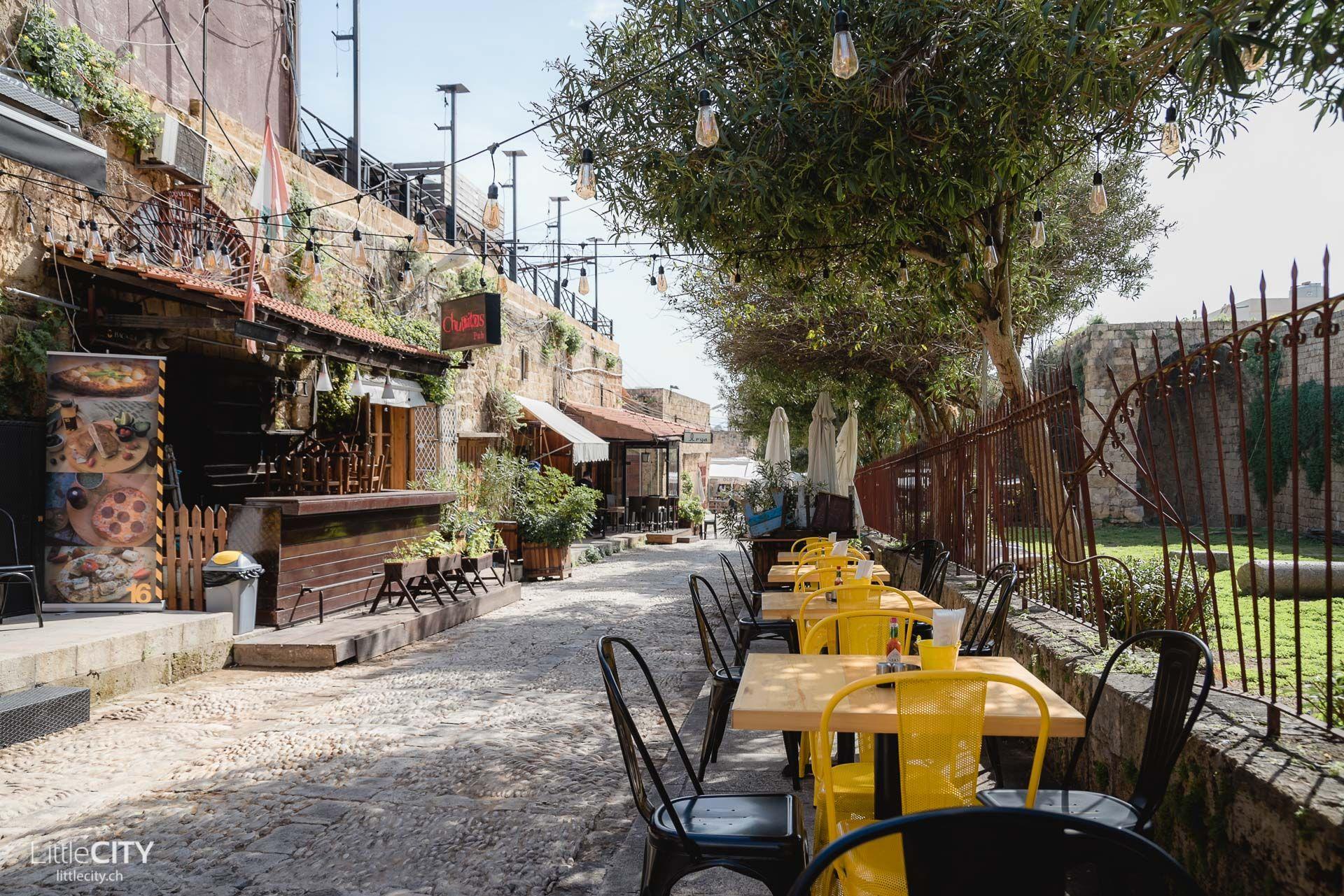 Antike Stadt Byblos In Libanon Wir Verraten Euch Die Besten Reisetipps Reisen Libanon Reisetipps
