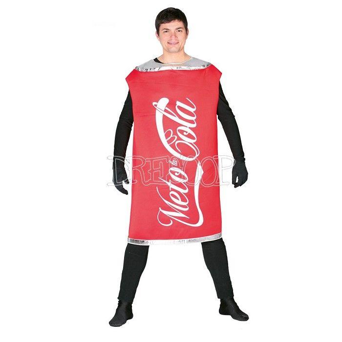 Disfraz Meto la Cola para hombre