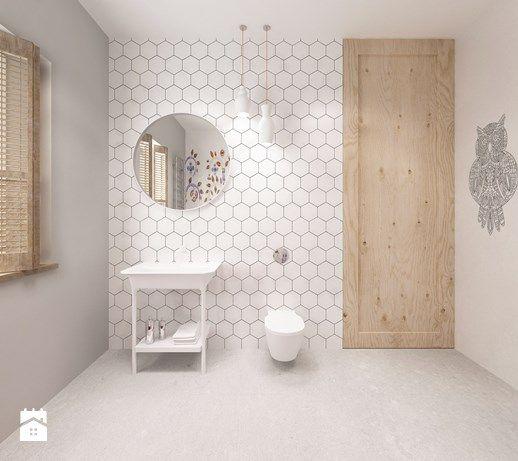Lovely Wall Tiles Design for Hall