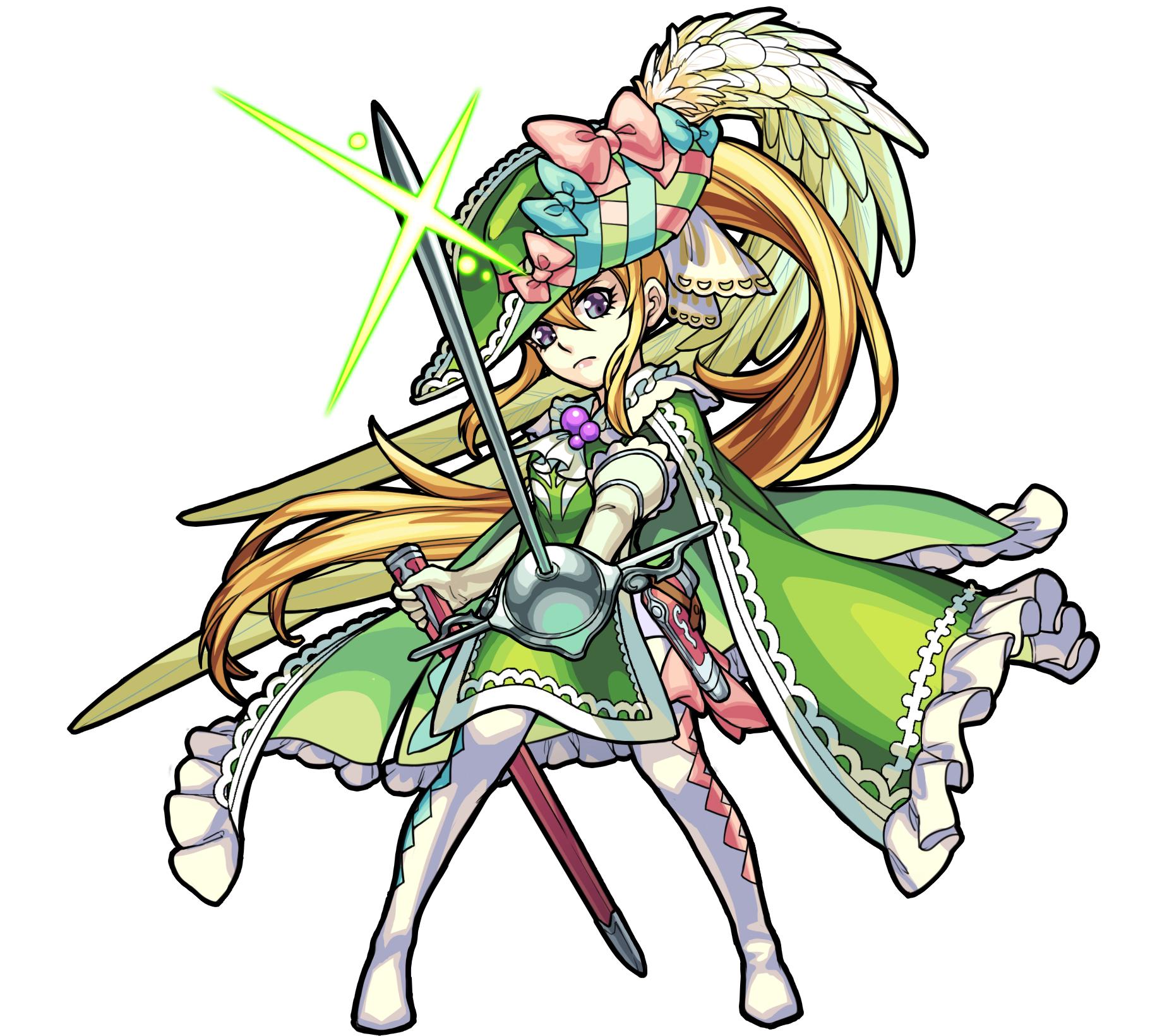 Pin by p on Monster strike Monster strike, Anime, Character