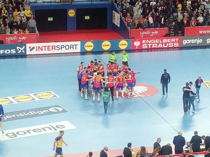 Handball EM 2018 Spanien verdienter Europameister