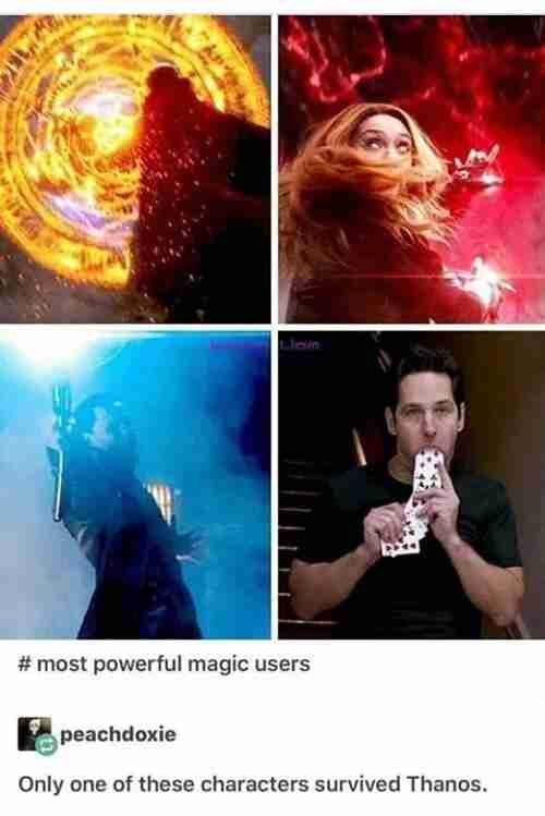 Funniest 27+ Tumblr Posts To Amuse You | Marvel | Marvel