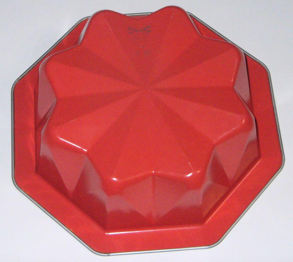 Ikea Drommar Form Sternformig Stern Backform Kuchenform Kochen Und