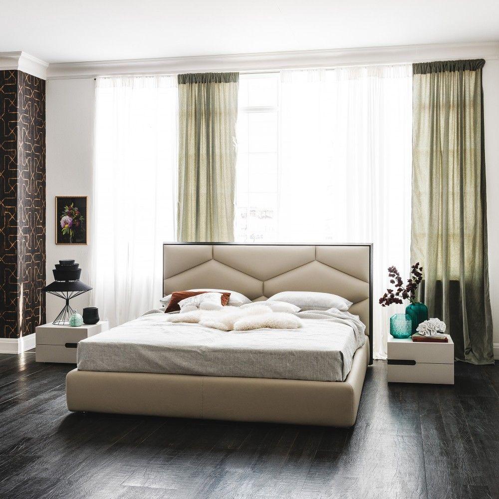 Edward Bed, Contemporary Bedroom Design at Cassoni.com