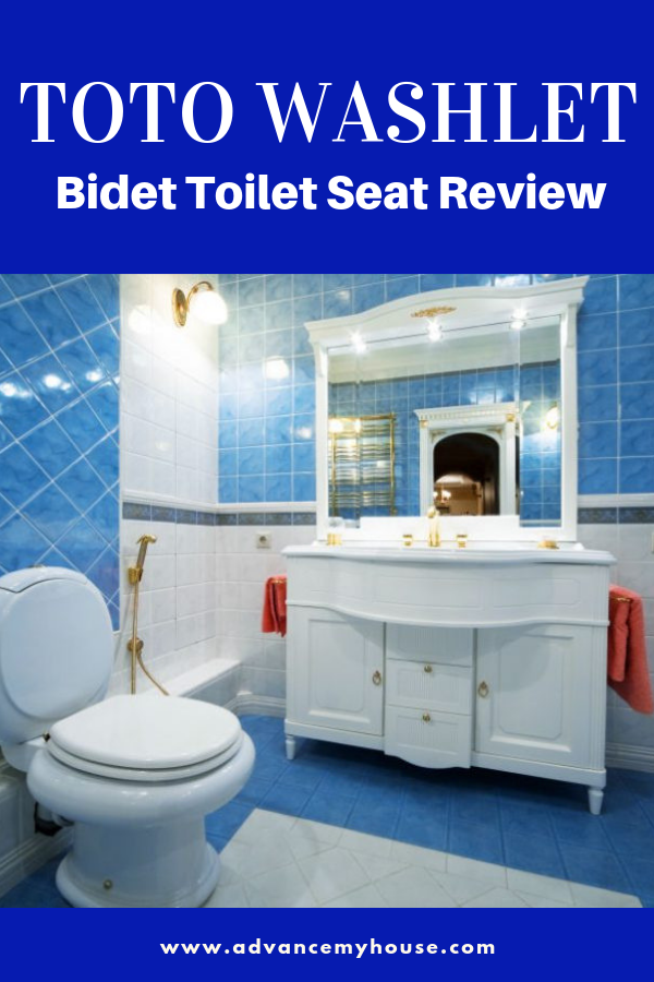 This TOTO Washlet Bidet Toilet Seat Review shows that it