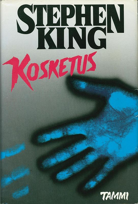 Kosketus - Stephen King