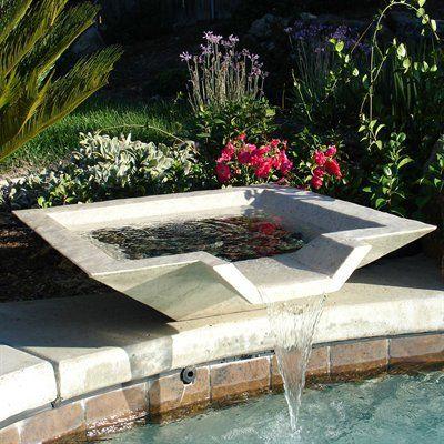 Resultado de imagen para imagenes de jardineras modernas Fuente - jardineras modernas