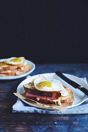 Perfect breakfast - Ditte Ingemann — Madfotografering, foodstyling og opskriftsudvikling